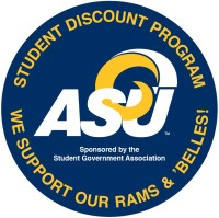 Student Discount Program Seal