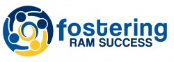 Fostering Ram Success logo