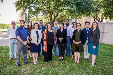 Angelo State University Department of History, Fall 2018